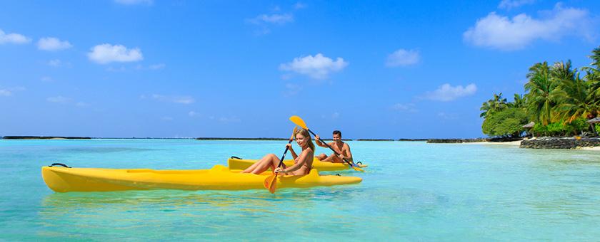 Craciun 2020 - Sejur plaja Maldive
