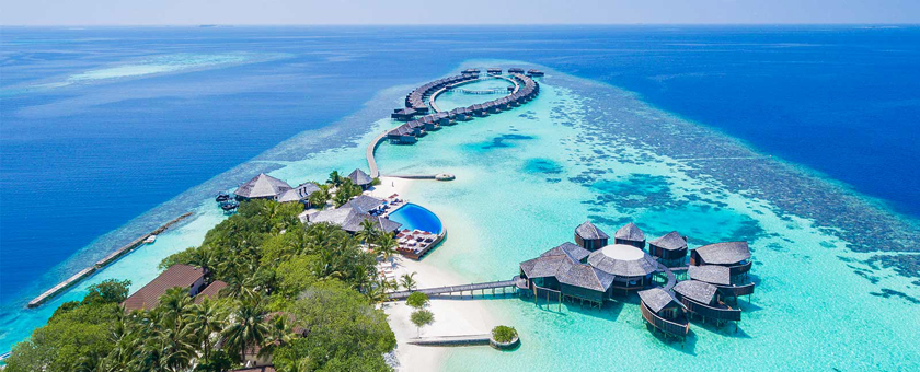 Sejur All Inclusive Maldive - iulie 2020