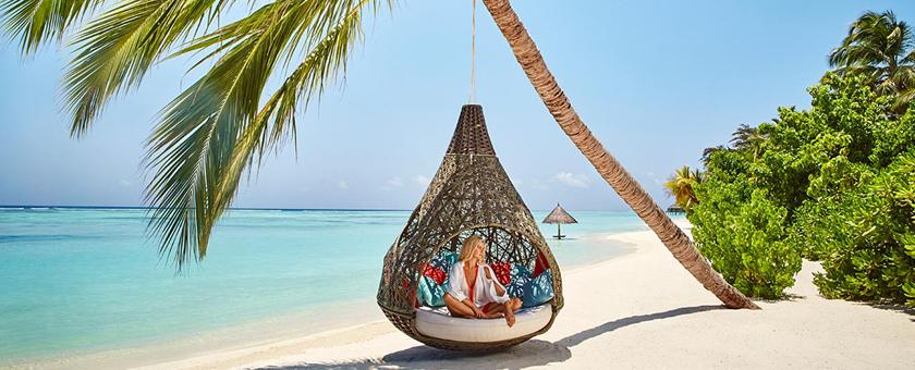 Valentine`s Day - Sejur LUX* South Ari Atoll Maldive, 9 zile - februarie 2020
