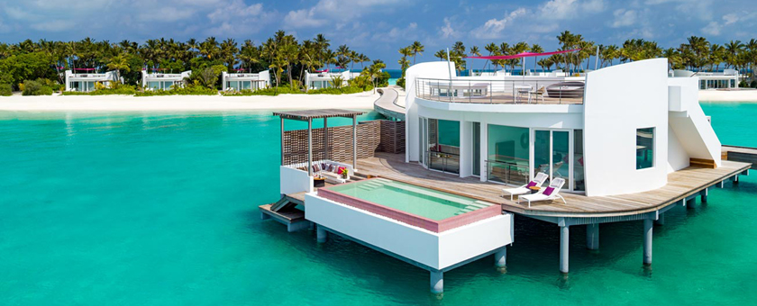 Revelion 2020 - Sejur LUX* Maldive 9 zile - ultimele 2 locuri