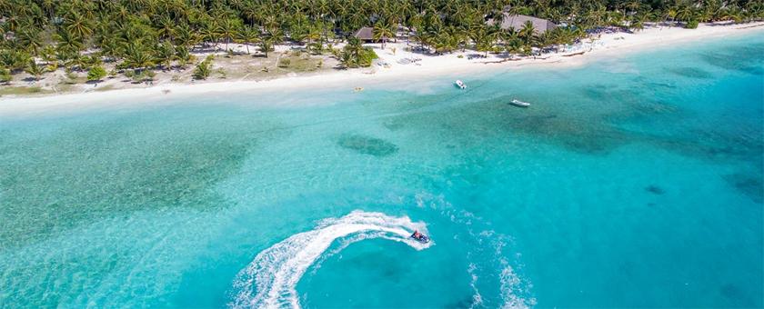 Sejur cu familia Dubai & plaja Maldive, 10 zile - septembrie 2018