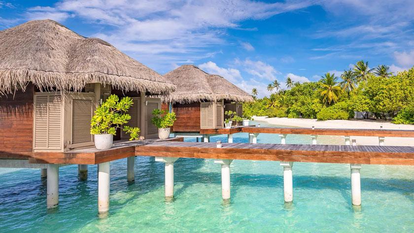 Sejur charter Maldive, 10 zile - 18 aprilie 2021