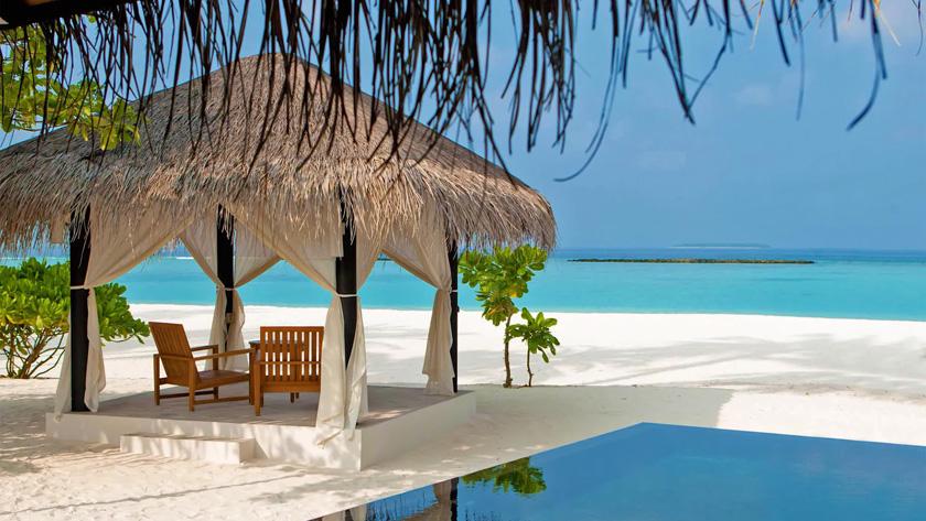 Revelion 2021 - Sejur charter Tarom Maldive, 9 zile - zbor business class