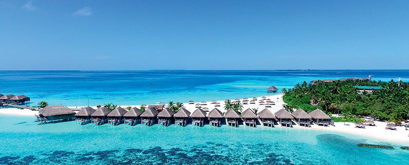 Sejur All Inclusive Constance Moofushi Maldive, 8 zile - octombrie 2019