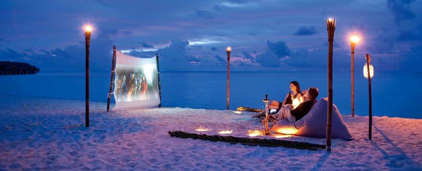 Luna de miere - Sejur plaja Constance Moofushi Maldive, 8 zile - octombrie 2017