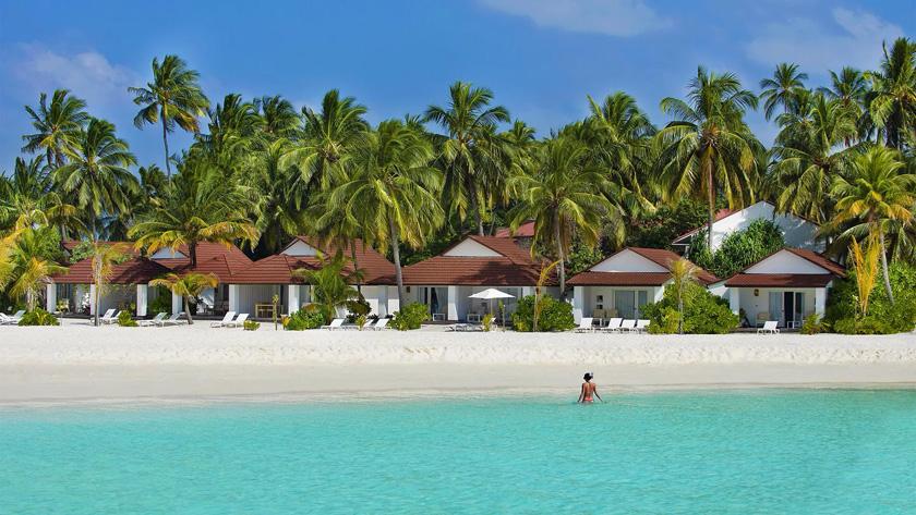 Paste 2021 - Sejur charter All Inclusive Diamonds Thudufushi, Maldive