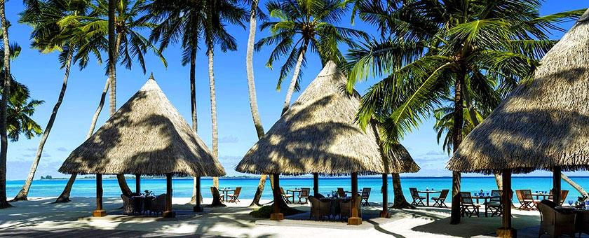 Shangri La Villingili Resort & Spa Maldive in Style - zboruri business class