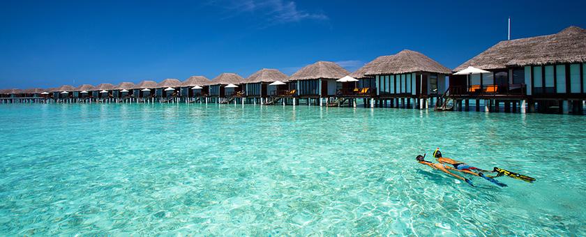 Sejur cu familia plaja Maldive - august 2020