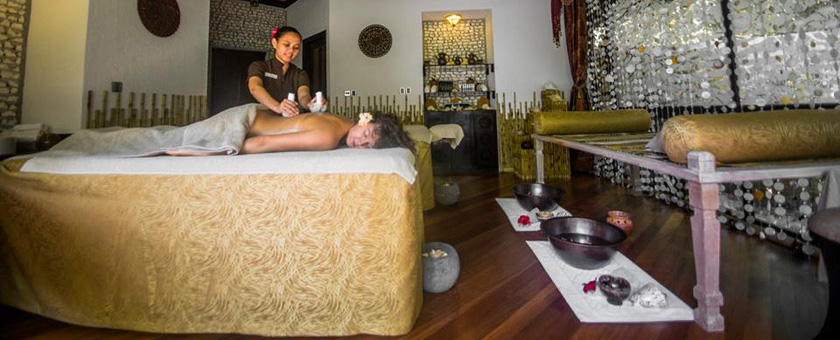 Relax & Spa at Sun Siyam Iru Fushi Maldive