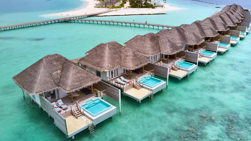 Sejur plaja Sun Siyam Hotels Maldives, 9 zile