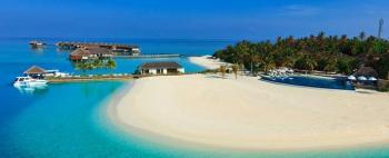 Discover Dubai & Maldive