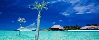 Sejur plaja Maldive, 9 zile - octombrie 2016