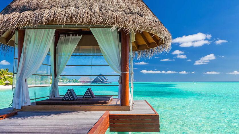 Sejur plaja Maldive, 13 zile - ianuarie 2021 - cu Turkish Airlines