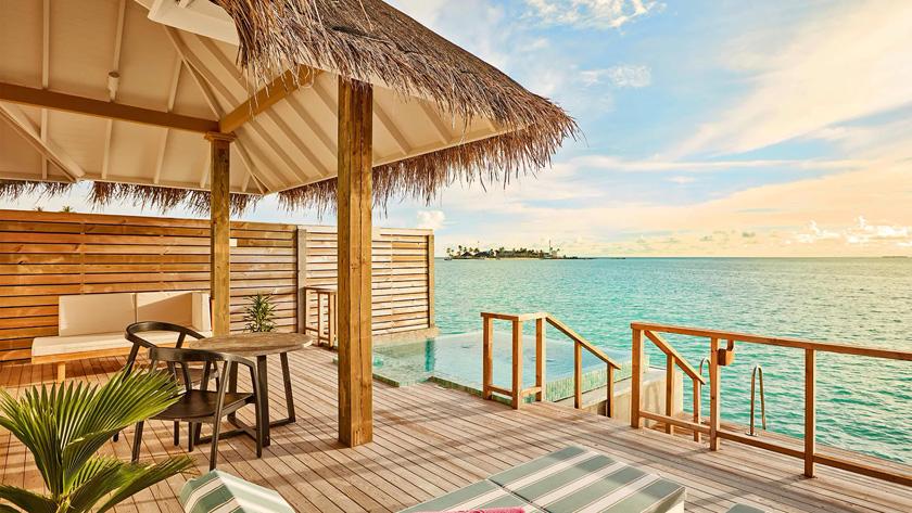 Paste 2021 - Sejur charter All Inclusive Sun Siyam Iru Veli Maldive, 10 zile
