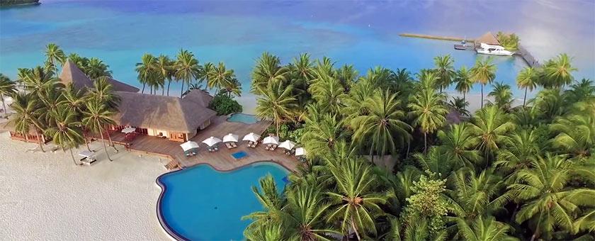 Sejur plaja Maldive - noiembrie 2020 - cu Qatar Airways