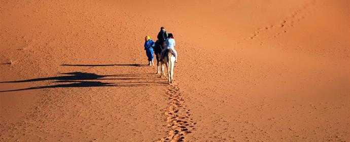 Adventure Maroc