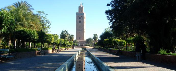 Discover Maroc
