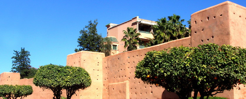 Atractii Casablanca Maroc - vezi vacantele