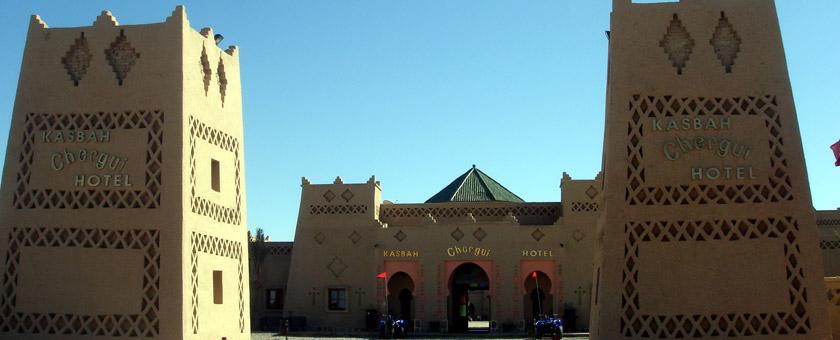 Atractii Erfoud Maroc - vezi vacantele