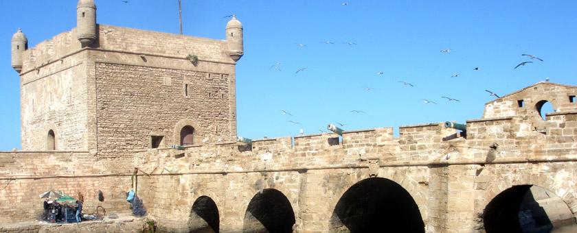 Atractii Essaouira Maroc - vezi vacantele