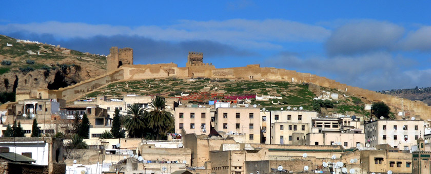 Atractii Fez Maroc - vezi vacantele