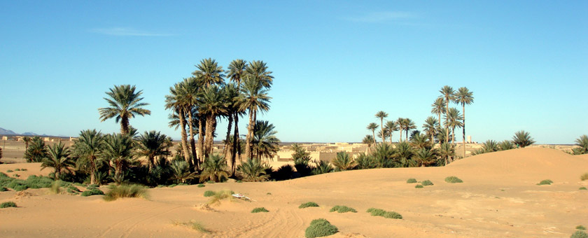 Atractii Merzouga Maroc - vezi vacantele