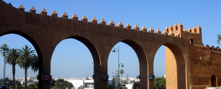 Atractii Rabat Maroc - vezi vacantele