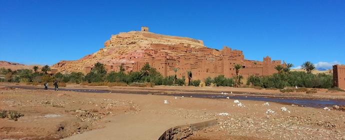 Revelion - Authentic Maroc 9 zile