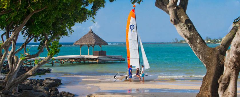 Sejur plaja Club Med Albion Villas Mauritius, 10 zile - martie 2018