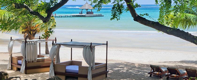 Sejur plaja Club Med La Plantation d'Albion Mauritius, 10 zile - iulie 2018