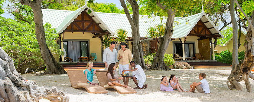 Paste - Sejur cu familia Club Med Mauritius, 11 zile