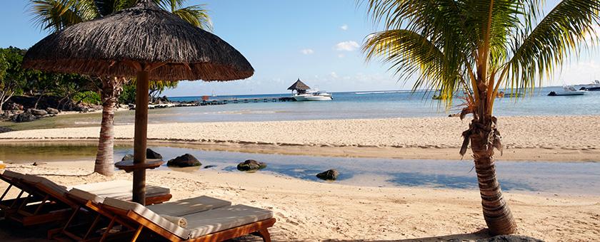 Sejur Club Med, plaja Mauritius, 12 zile - august 2017