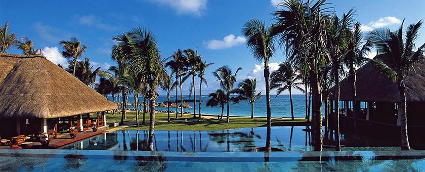 Revelion - Constance Belle Mare Plage Mauritius, 10 zile