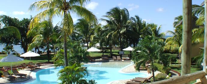 Revelion 2014 - Sejur plaja Mauritius, 11 zile