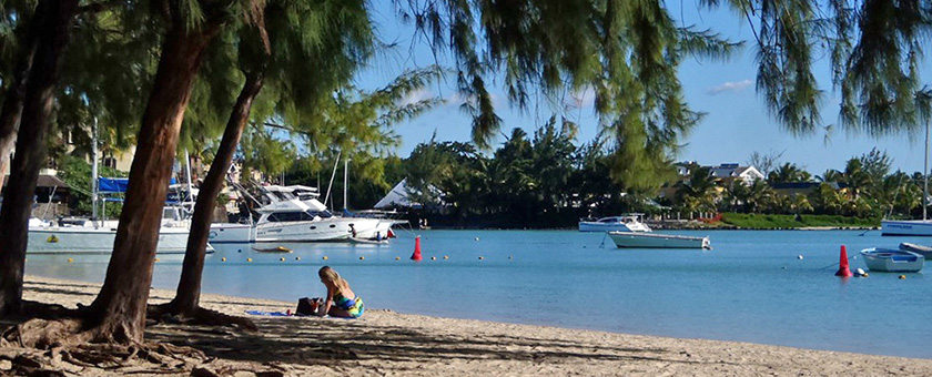 Sejur  cu familia, plaja Mauritius 10 zile - 26 august 2017