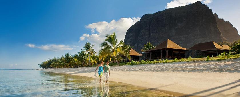 Luna de miere - Sejur plaja Mauritius, 12 zile - iulie 2017
