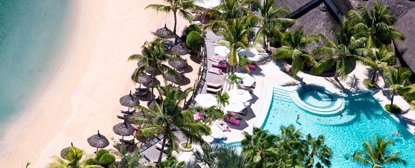 Sejur plaja Mauritius, 10 zile - mai 2017