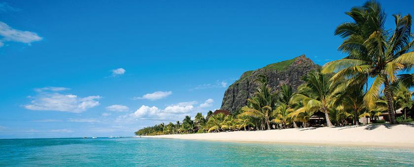 Oferta speciala Turkish Airlines - LUX* Mauritius