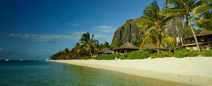 Sejur plaja Lux Resorts Mauritius - 10 zile, martie 2017 - Plecare Budapesta