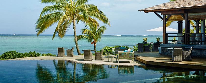 Sejur plaja Lux Le Morne Mauritius, 13 zile - martie 2017