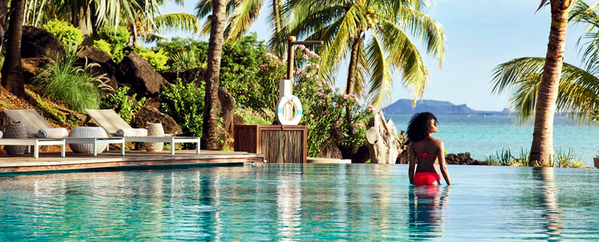 Sejur plaja LUX* Grand Gaube Mauritius, 10 zile - august 2019