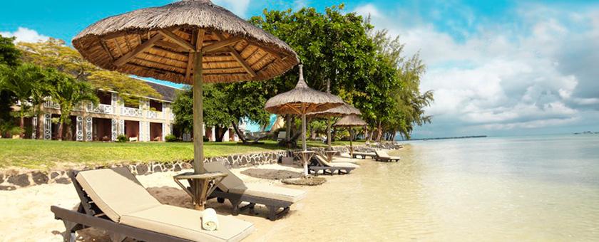Sejur plaja cu familia Mauritius, 10 zile - iulie 2017