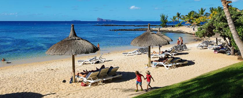 Sejur cu familia, All Inclusive, Mauritius, 12 zile - august 2020