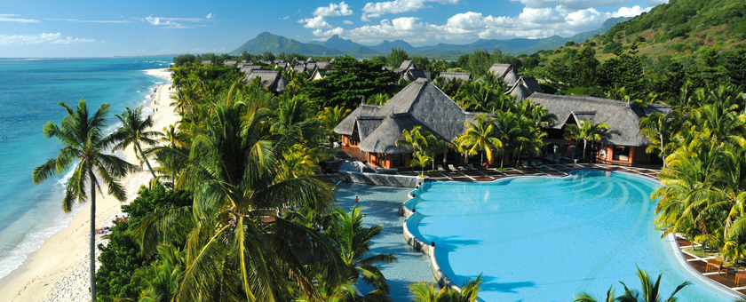 Revelion 2021 - Sejur plaja Mauritius