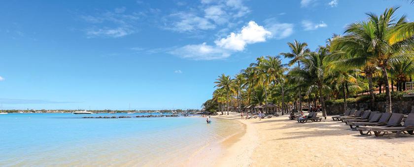 Paste - Sejur plaja Mauritius, 12 zile