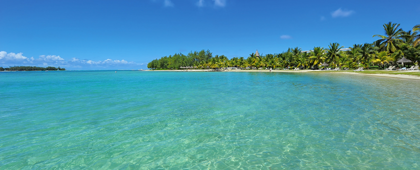 Sejur cu familia plaja Mauritius - februarie 2021