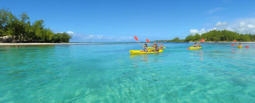 Oferta speciala Turkish Airlines - Family Relax Mauritius