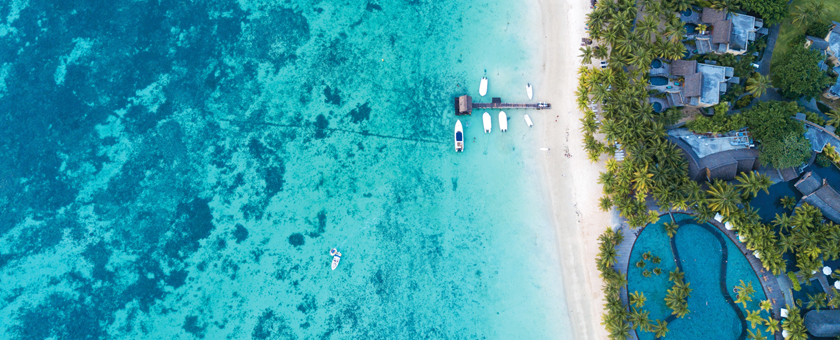 Paste 2020 - Sejur Dubai & Mauritius