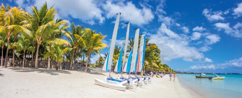 Sejur plaja Mauritius, 12 zile - noiembrie 2020