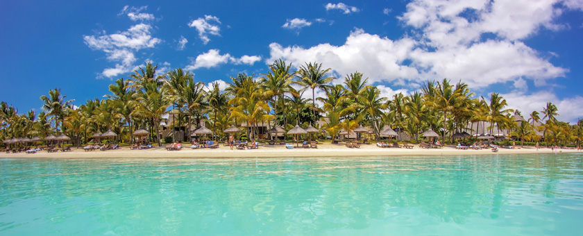 Mauritius Touch - cu Turkish Airlines - plecare din Cluj-Napoca